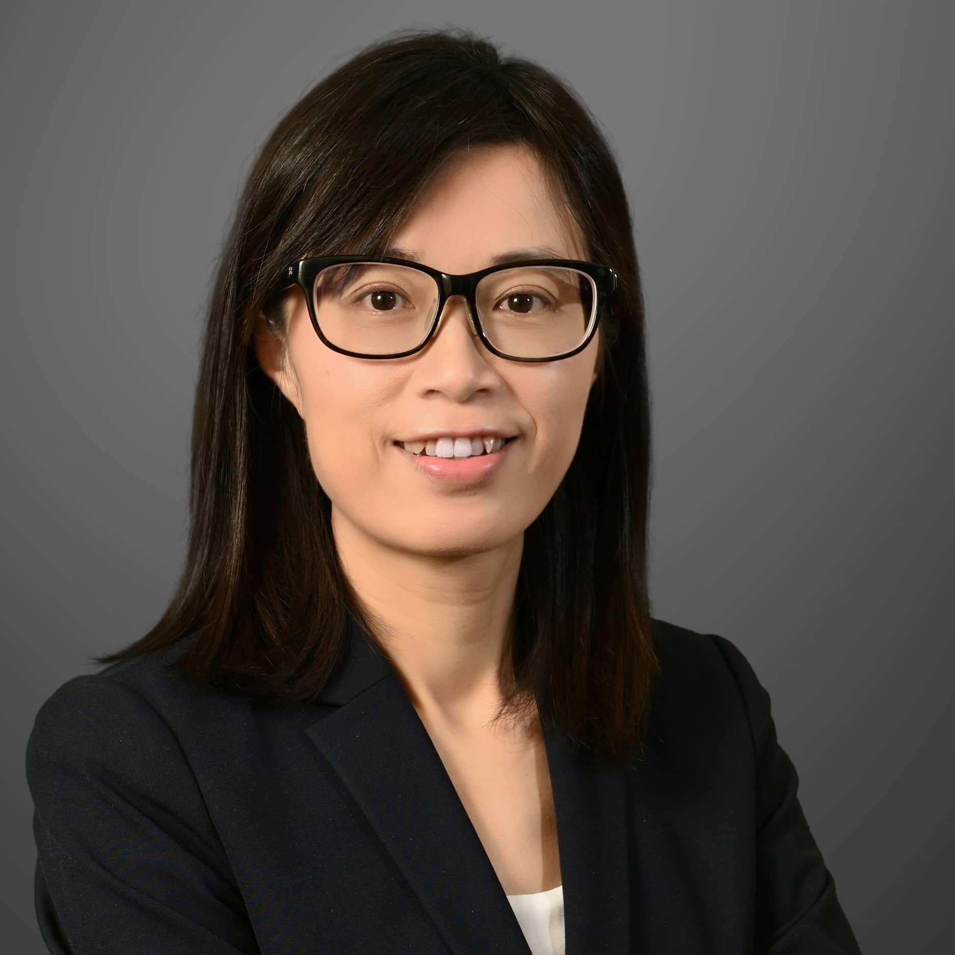 Bin Xu - Accounting Plus