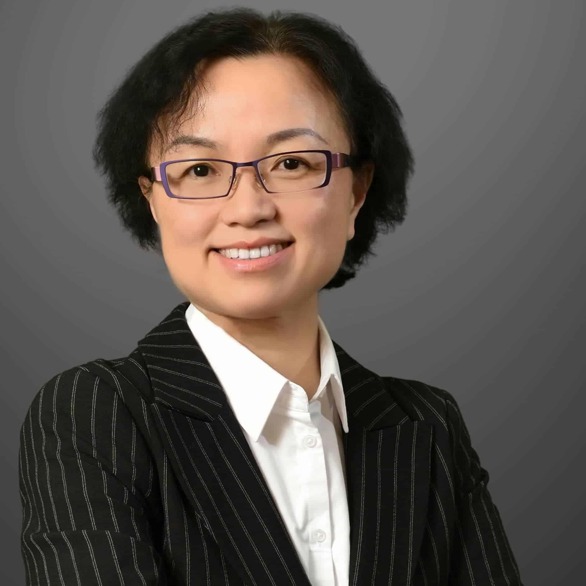 Min Wang - Accounting Plus