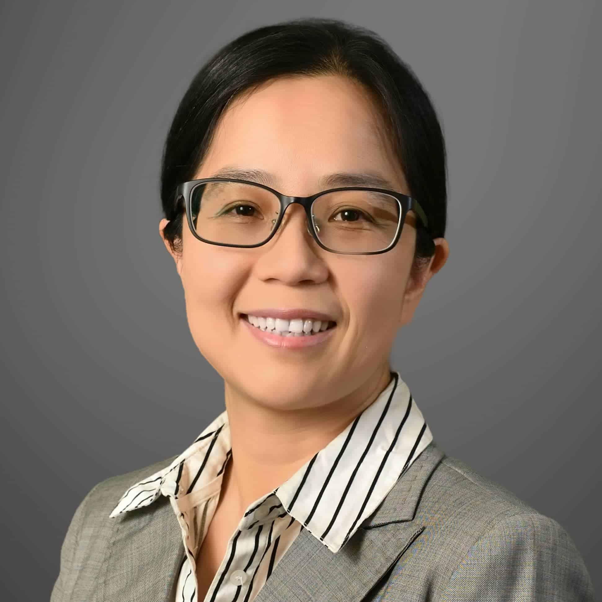Tina Chen - Accounting Plus