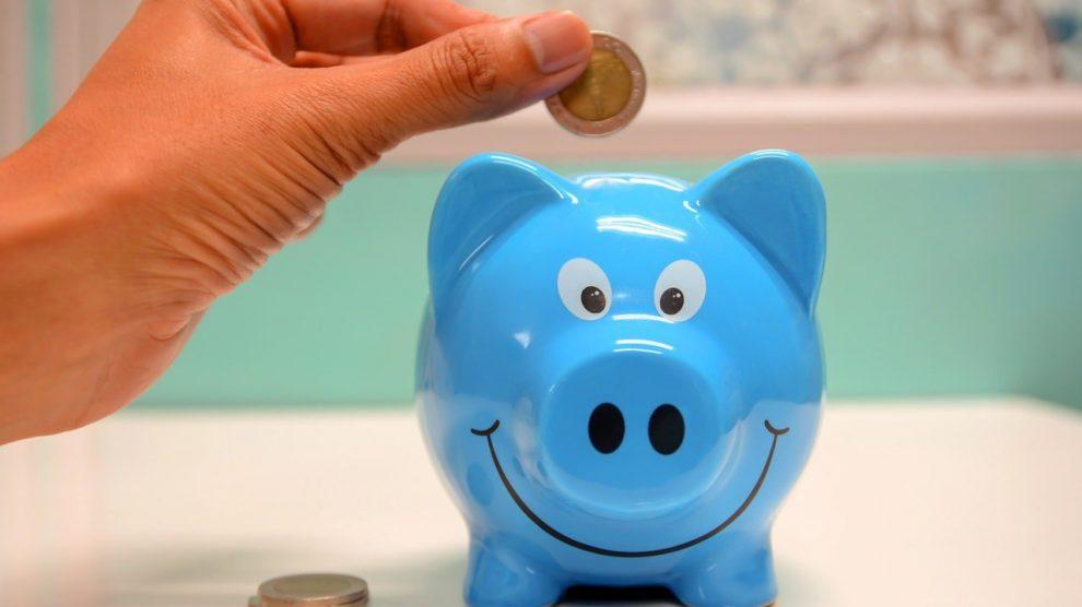 Tax Tips - Interest oon borrowed money cover