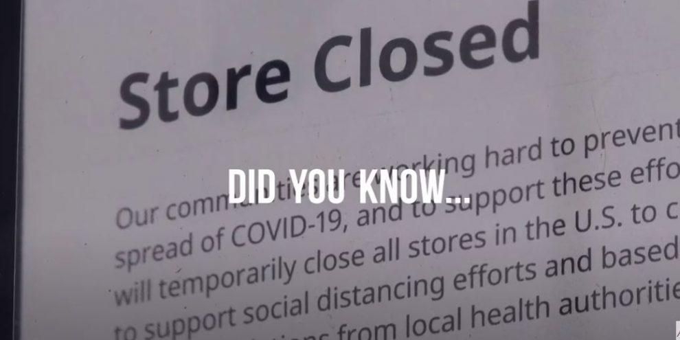 Store Close