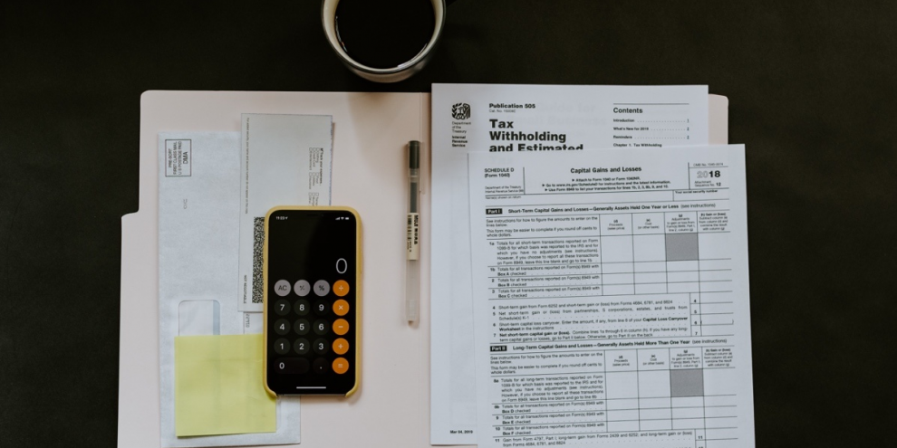 Tax planning services in Toronto